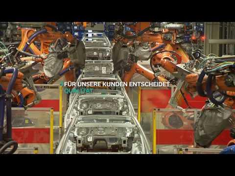 Jobs @ Formel D