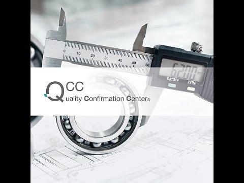 Quality Confirmation Center (QCC) | Automotive Industry | Formel D (EN)